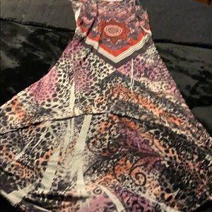 Chesley Maxie Dress
